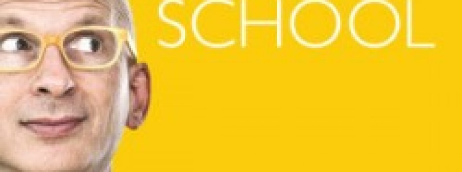 Seth Godin Start-up School