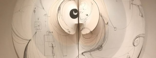 Zilia Sánchez, Soy Isla Show, Phillips Museum